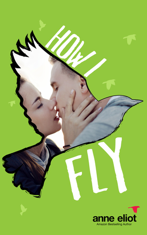 Review & $25 Giveaway – How I Fly by Anne Eliot
