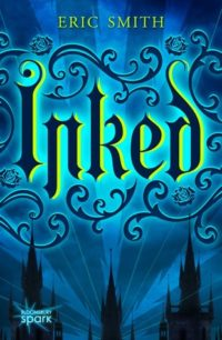 ARC Review – Inked by Eric Smith