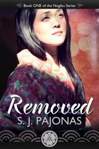 Review – Removed by S.J. Pajonas