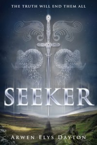 Seeker by Arwen Elys Dayton – Review