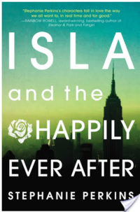 Review & Giveaway – Isla and the Happily Ever After by Stephanie Perkins