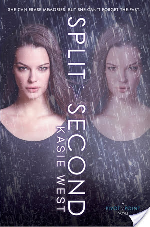 Review – Split Second by Kasie West