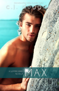 Max by C.J. Duggan – Review