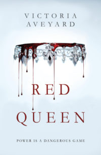 Review – Red Queen by Victoria Aveyard