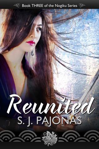 Reunited by S.J. Pajonas – Review