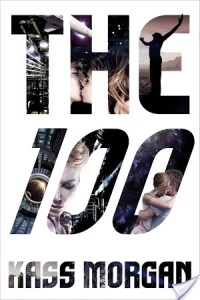 Review – The 100 by Kass Morgan
