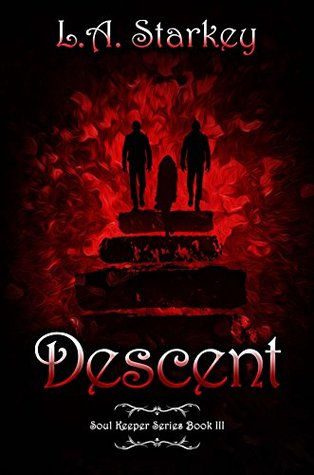 Descent by L.A. Starkey – Feature & Giveaway