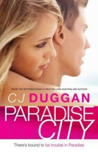 Paradise City by C.J. Duggan – Review & Giveaway