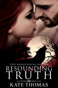 Resounding Truth by Kate Thomas – Feature & Giveaway