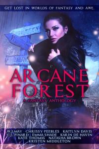 Arcane Forest Anthology