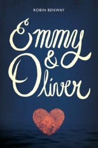 Emmy & Oliver by Robin Benway – 5 Star Review