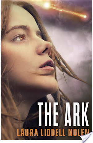 The Ark by Laura Liddell Nolen – Review & Giveaway