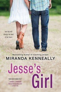 Jesse's Girl by Miranda Kenneally – Review & $50 Giveaway