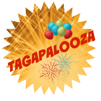 Tagapalooza – To All the Tags I've Skipped Before