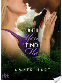 Until You Find Me by Amber Hart – Review