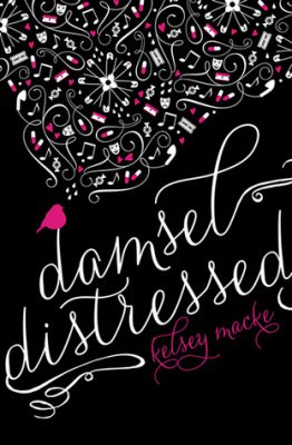 Realistic Depiction of Mental Health in YA: Let's Discuss.