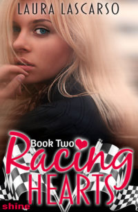 Racing Hearts, Book 2 by Laura Lascarso – Review & $10 Giveaway