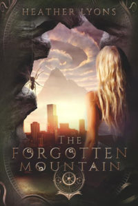 The Forgotten Mountain by Heather Lyons – 5 Star Review & Giveaway