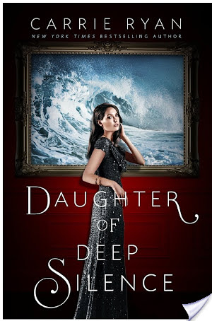 Daughter of Deep Silence by Carrie Ryan – Review & Giveaway