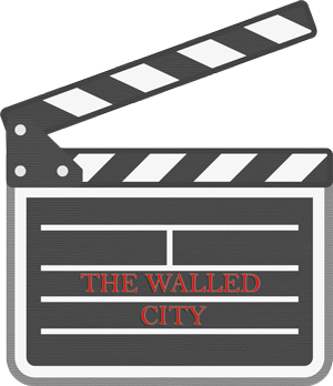 WALLED-CITY