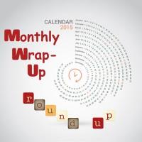 Announcing the NEW Monthly Wrap-Up Round-Up