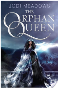 The Orphan Queen by Jodi Meadows – Review
