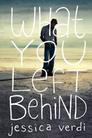 What-You-Left-Behind