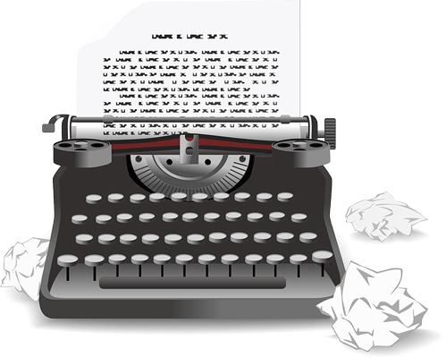 typewriter-159878_640_2