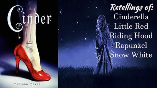 Retelling-Cinder