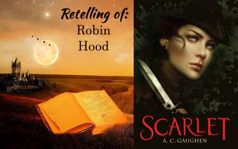 Retelling-Robin-Hood