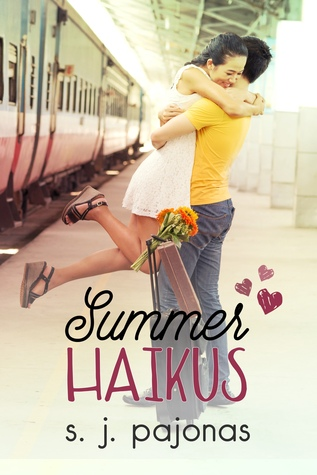 Summer Haikus by Stephanie Pajonas – Release Day Giveaway!