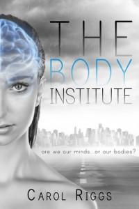 The Body Institute by Carol Riggs – Review & $25 Giveaway