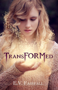 Transformed by E.V. Fairfall – Review