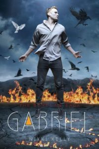 Gabriel by Nikki Kelly – Review & Giveaway