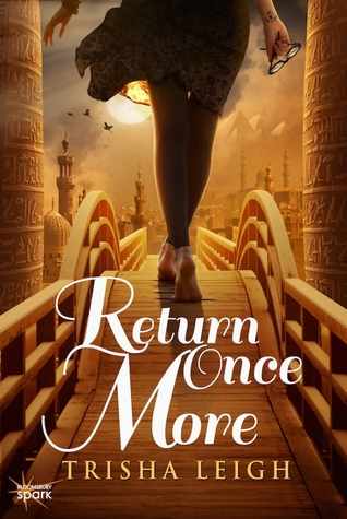 Return Once More by Trisha Leigh – Review & Giveaway
