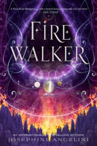 Firewalker by Josephine Angelini – Review