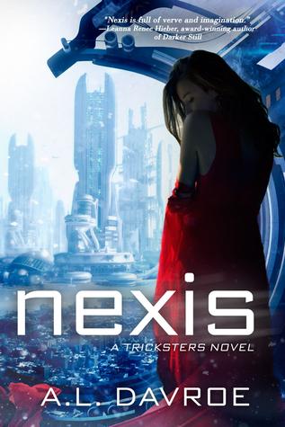 Nexis by A.L. Davroe – Review