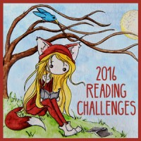 Looking for a List of 2016 Reading/Blogging Challenges? Look No Further!