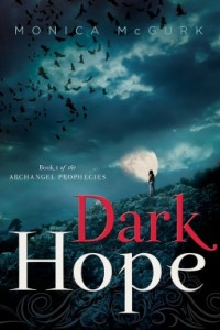 Bite Sized Reviews & Giveaway: Dark Hope, A Memory of Light and Those Who Remain