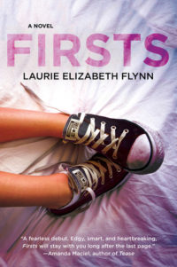 Firsts by Laurie Elizabeth Flynn – Review