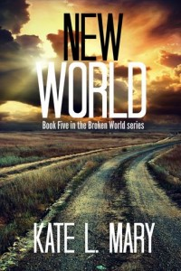 Bite Sized Reviews: New World, The Edge of Never