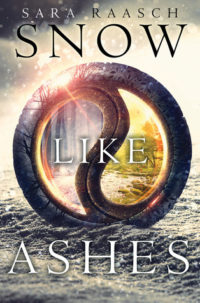 Bite Sized Reviews – Snow Like Ashes and Ice Like Fire by Sara Raasch