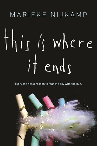 This is Where It Ends by Marieke Nijkamp – Review & Giveaway