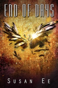 Bite Sized Reviews – World After and End of Days by Susan Ee