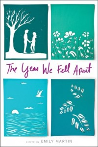 The Year We Fell Apart by Emily Martin – Review & Giveaway