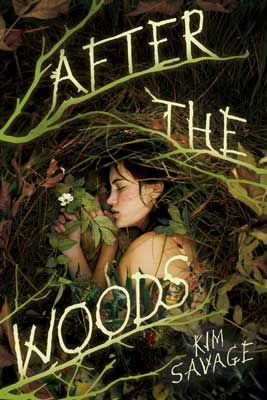 After the Woods by Kim Savage – Traveling ARC Review, Favorite Quotes and Giveaway!