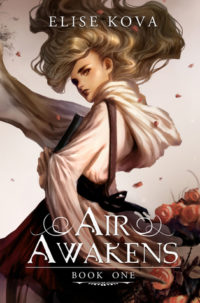 Air Awakens by Elise Kova – Review