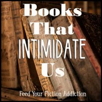 Books that Intimidate Us – Let's Discuss!