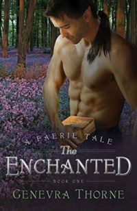 The Enchanted by Genevra Thorne – Giveaway & Thorne's Top Ten Addictions