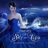 Threats of Sky and Sea and Riot of Storm and Smoke by Jennifer Ellision – Audiobook Reviews